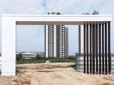 大通建材深圳标准工地大门的常规款式有哪些?