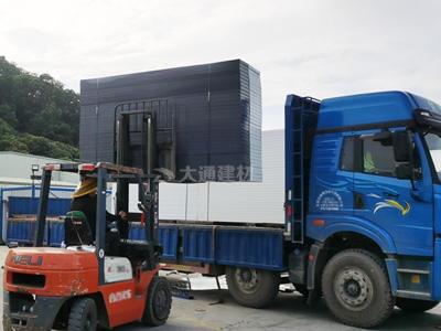 哪家围挡生产厂家提供围挡配送与围挡安装服务呢