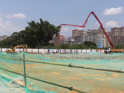 制定工地施工围挡的施工方案需要注意哪些事项?