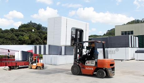 大通建材,工地围挡,施工围挡厂家,货源稳定,自由工厂生产销售。